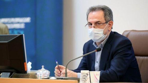نیمی از کارمندان تهرانی دورکار میشوند