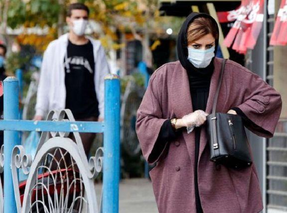شناسایی۲۳ هزار و ۳۹۱ مبتلای جدید در کشور