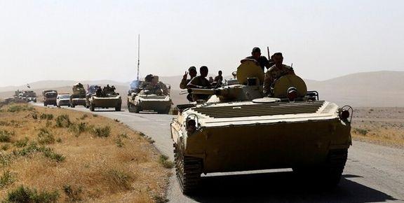 7 پایگاه داعش در صلاح الدین عراق نابود شدند