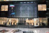 سبزپوشی گروهی نمادهای بزرگ در سایه صعود 5 هزار واحدی شاخص/ سیگنال مثبت بانک مرکزی برای اصلاح نرخ تسعیر ارز و صعود گروه بانکیها در بورس