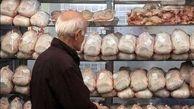 قیمت مرغ به ۱۲ هزار و ۹۰۰ تومان رسید