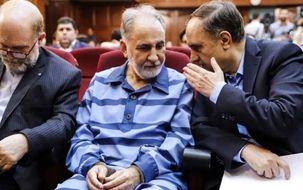دیوان عالی کشور حکم محمدعلی نجفی را نقض کرد