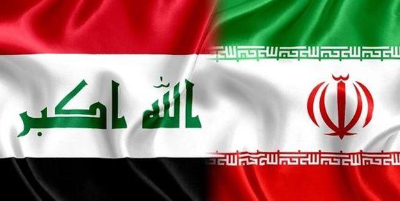 رشد ۵۴۰ درصدی واردات از عراق