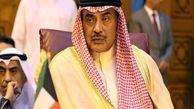 «صباح خالد الحمد الصباح»، نخستوزیر جدید کویت سوگند یاد کرد