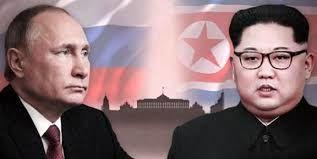 رهبر کره شمالی به روسیه سفر خواهد کرد