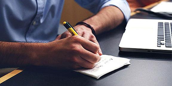 انتخاب رشته آزمون دکتری از 31 فروردین آغاز می شود