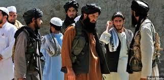 کشته شدن سربازان افغان در درگیری با طالبان
