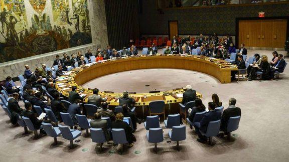 نظارت شورای امنیت بر روند انتخابات آینده عراق