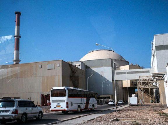 نیروگاه هستهای بوشهر وارد مدار تولید شد