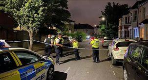 تیراندازی خونین لندن باعث جان باختن 4 نفر شد