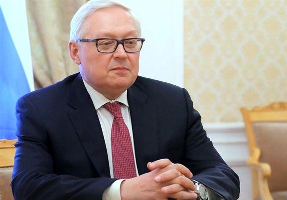 مقامات روسیه و اتحادیه اروپا بر سر برجام صحبت می کنند