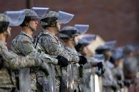 ارتش آمریکا با 83 کشور جهان شراکت نظامی بسته است