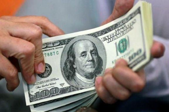 قیمت دلار دوباره به کانال 22 هزار تومانی عقبنشینی کرد