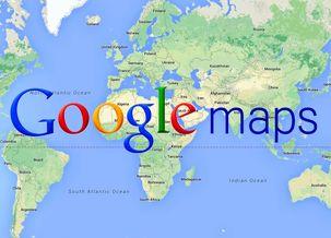 چگونگی استفاده از گوگل مپ به صورت آفلاین