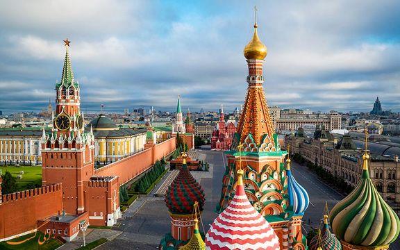 وابستگی صادرات روسیه به دلار به کمتر از ۵۰ درصد رسید