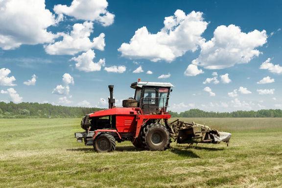 بخش کشاورزی باعث  رشد 2 درصدی اقتصاد شد