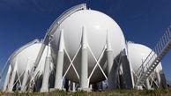 ذخایر گاز طبیعی آمریکا به 35 میلیارد متر مکعب کاهش یافت