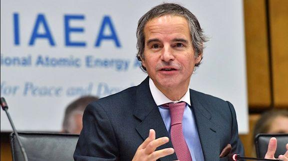 نشست خبری مدیرکل آژانس بینالمللی انرژی اتمی به دوشنبه موکول شد