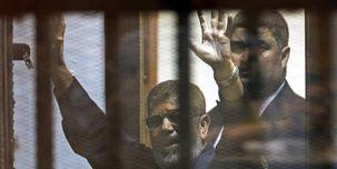واکنش حقوق بشر سازمان ملل به مرگ مشکوک محمد مرسی