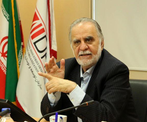 بخش معدنی ایران تحت تاثیر تحریم های جدید آمریکا قرار نمی گیرد