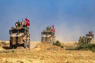 شلیک ارتش ترکیه به سمت هواپیماهای روسیه و سوریه در ادلب