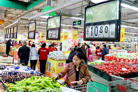 نگرانی از کند شدن احتمالی رشد اقتصادی چین