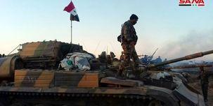 ارتش سوریه و «جبهه النصره» در لاذقیه درگیر شدند