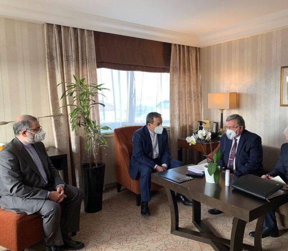 برگزاری جلسه طولانی روسای هیأتهای ایران و روسیه در آستانه نشست کمیسیون برجام