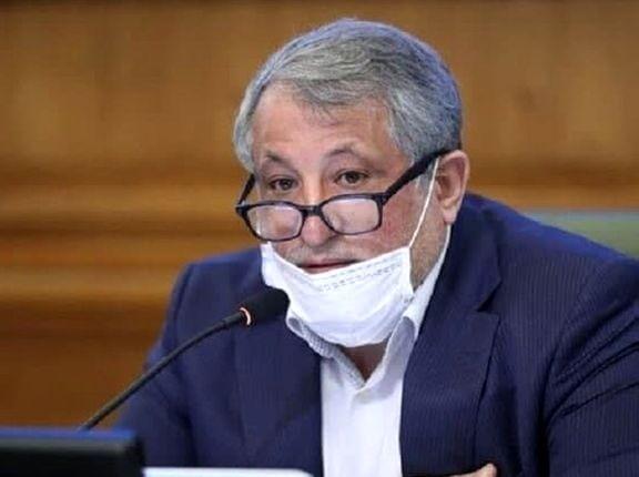تعداد فوتی های کرونا در تهران از ۱۵۰ نفر هم عبور کرده