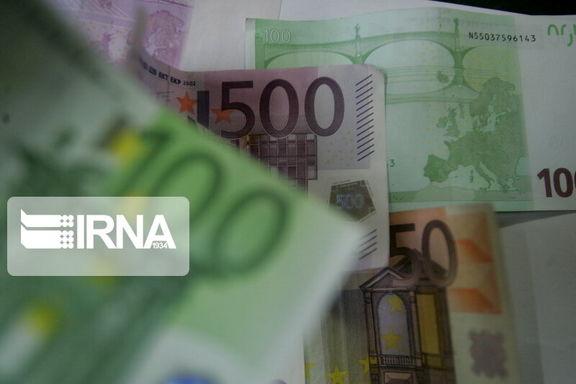 عرضه ارز صادراتی در سامانه نیما در نیمه نخست سال ۹۸ به هشت میلیارد یورو رسید