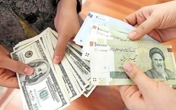 کنترل نرخ ارز مانع توسعه صادرات و ایجاد اشتغال