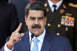 لغو تمامی محدودیت های رفت و آمدی از فردا در ونزوئلا