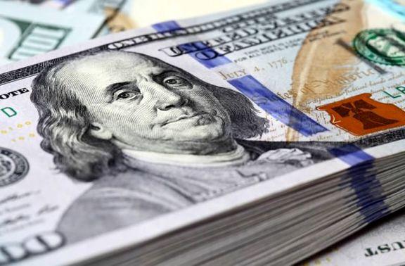 شاخص دلار به بالاترین حد خود در پنج ماه اخیر رسید