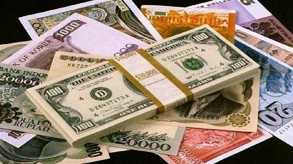 ثبات نرخ ارز در بازار؛ دلار ۲۷ هزار و ۴۸۰ تومان است