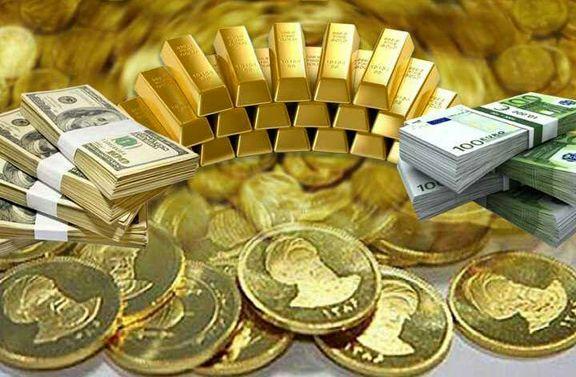 سکه طلا  طرح جدید 8 هزار تومان کاهش یافت