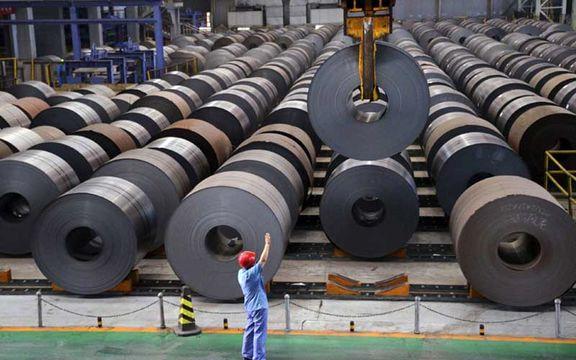 افت 3.7 درصدی قیمت هفتگی بیلت صادراتی ایران