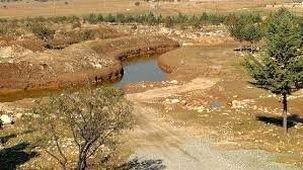 کم آبی های کشور با این بارش ها کم نمی شود/باید در کشور مدیریت آب انجام شود
