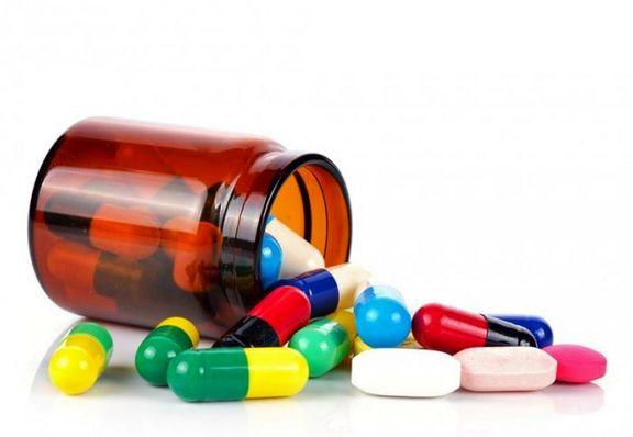 مقایسه فروش دیماه داروییها
