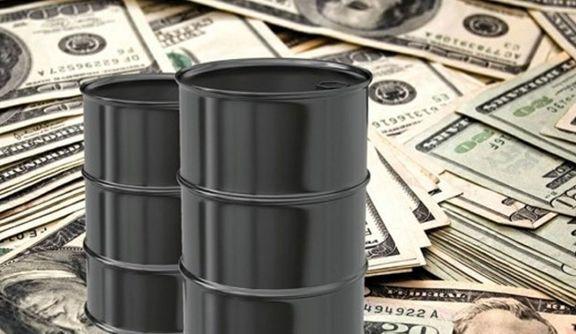 براورد اولیه قیمت نفت در بودجه سال آینده 40 دلار در هر بشکه است