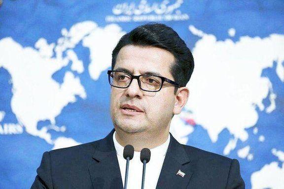 ایران به هر حرکت نابخردانهای در زمان مناسب پاسخ قاطع خواهد داد
