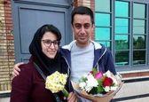 مهدی حاجتی با وثیقه ۱۲۰ میلیون تومانی آزاد شد