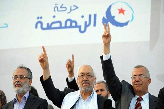 تلاش دو وکیل برای انحلال النهضه تونس به جرم ترور دو چپگرا