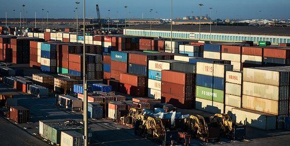 تورم  کالاهای وارداتی  ١٢١.٦ درصد شد