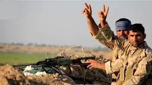 توقف 15 عامل انتحاری داعش در عراق