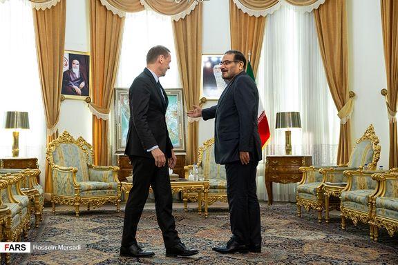 امانوئل بن: من از طرف آمریکا فرستاده نشدم/فرانسه خواستار اتمام جنگ اقتصادی میان ایران و واشنگتن است