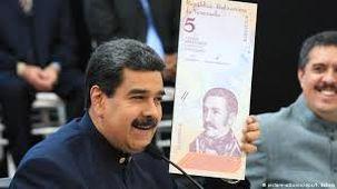 تحریم های نفتی آمریکا علیه ونزوئلا چقدر به این کشور ضرر زده است؟
