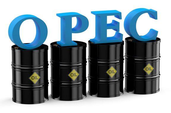 ارزش ۶۹ دلار و ۷۱ سنتی سبد نفتی اوپک در روز گذشته