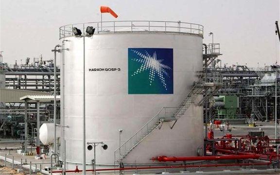 نتایج مالی آرامکو منتشر شد / کاهش ۴۴ درصدی سود بزرگترین شرکت نفتی جهان