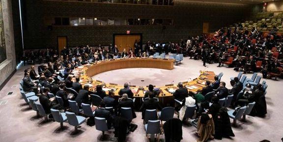 شورای امنیت خواهان توقف حملات حفتر در لیبی شد