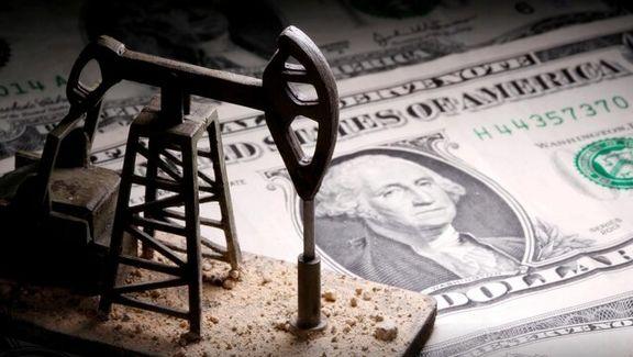 بازار نفت فعلی قیمت ۱۰۰ دلاری را توجیه نمی کند
